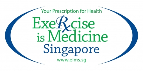 Exercise is Medicine Singapore